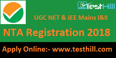 NTA Registration 2018