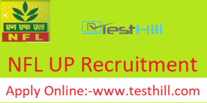 NFL UP Account Assistant Recruitment