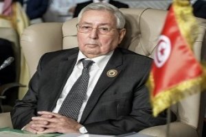 Algeria MPs elect Abdelkader Bensalah as first new president in 20 years