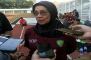 Eni Nuraeni named as Best athletic coach in Asia 2019 by AAA