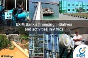Exim Bank funded projects worth USD 267 million in Rwanda