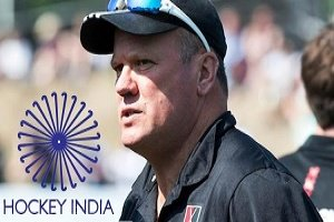 Graham Reid appointed as chief coach of India men's hockey team