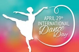 International Dance Day is observed on 29th April