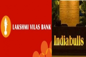 Lakshmi Vilas Bank approved a merger with Indiabulls Housing
