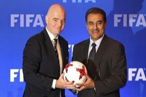 Praful Patel becomes 1st Indian to be elected as member of FIFA Executive Council