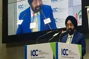 SUN Group chairman Vikramjit Sahney elected as president of ICC India