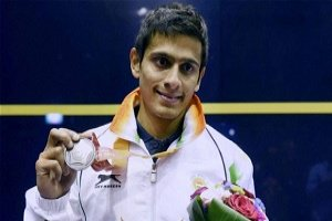 Saurav Ghosal becomes first Indian to enter top-10 in men's PSA rankings