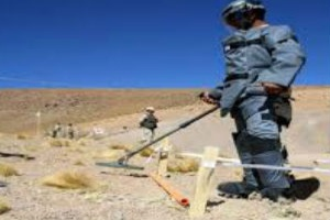 UN observes International Day for Mine Awareness on 4th April