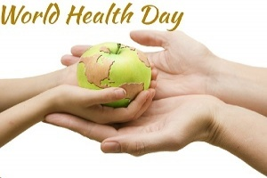 World Health Day observed on 7th April
