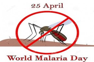 World Malaria Day observed on April 25
