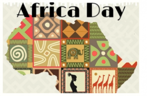 25th May as Africa Day