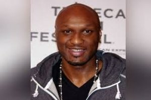 Former basketball player, Lamar Odom launched a new book 'Darkness to light'