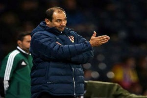 Igor Stimac appointed as the head coach of the Indian football team