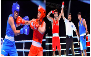 India bags 57 medals at India Open International tournament