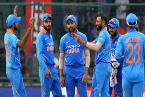 India slips to fifth spot in latest ICC T20I rankings