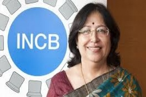 Indias Jagjit Pavadia re-elected to the International Narcotics Control Board(INCB)