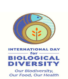 International Day for Biological Diversity 22 May