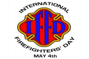 International Firefighters Day is observed on 4th May