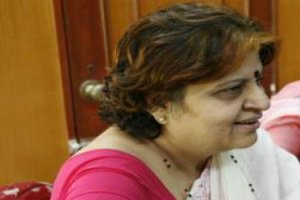 Jayshree Vyas appointed as BSEs first independent woman director