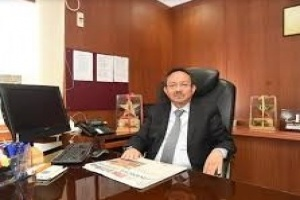 LIC Mutual Fund appointed Dinesh Pangtey as CEO