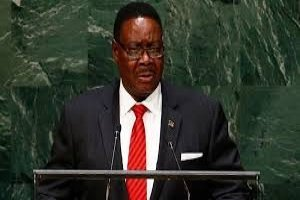 Malawi's President Peter Mutharika re-elected for the second term