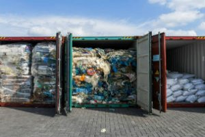 Malaysia to send back hundreds of tonnes of imported plastic waste