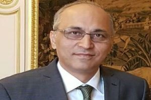 Moin ul Haque appointed as Pakistans High Commissioner to India