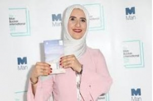 Oman author Jokha Al Harthi wins Booker International Prize