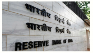 RBI sets up a task force on secondary market development in corporate loans