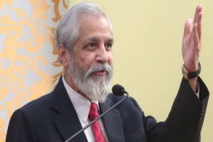 Retd. Justice Lokur appointed as a judge of SC of Fijis non resident panel