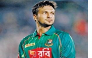 Shakib becomes No.1 ranked ODI all-rounder ahead of World Cup