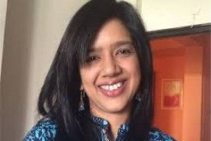 Sujatha V Kumar appointed as Head of Marketing for India and South Asia for Visa