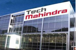 Tech Mahindra signed a defence contract worth Rs.300 crore with Indian Navy