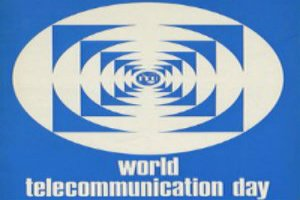 World Telecommunication Day is observed on 17 May