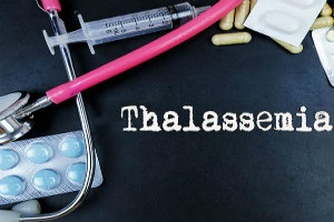 World Thalassaemia Day was observed on 8th May