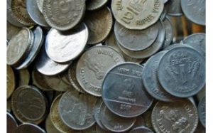 5. RBI has asked the public to continue accepting coins of various denominations