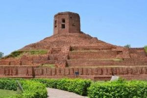 ASI declares Chaukhandi Stupa as of national important monument