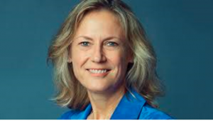 Ann Sarnoff became the first woman to run Warner Bros