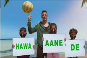 Environment Ministry launched a song Hawa Aane De to spread awareness about Air pollution