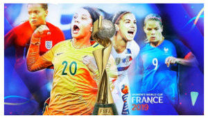 FIFA Women's World Cup kicks off in France
