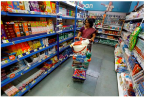 FSSAI calls for visible labeling of packaged foods