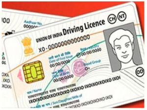 Government will launch the Universal Smart Card Driving License