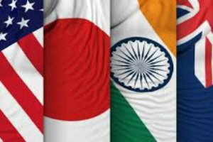 India, US, Japan and Australia supports ASEAN led architecture mechanism