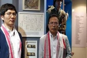 Japan gifted Manipur a peace museum