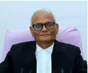 Justice Prashant Kumar appointed as acting CJ of Jharkhand HC