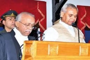 Justice V Ramasubramanian appointed as the Chief Justice of the Himachal Pradesh High Court