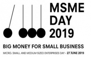 Micro, Small and Medium Enterprises Day is celebrated on 27th June