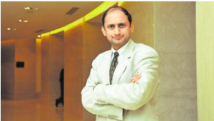 RBI deputy governor Viral Acharya resigned 6 months before the expiry of the term
