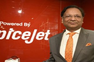SpiceJets Chairman and MD Ajay Singh was elected to the board of IATA