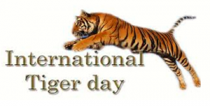 29th July as Global Tiger Day